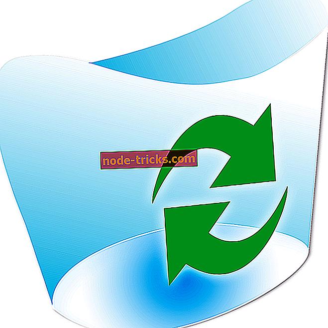 miten - Voinko palauttaa palautetut tiedostot roskakoriin?  Tässä on vastaus
