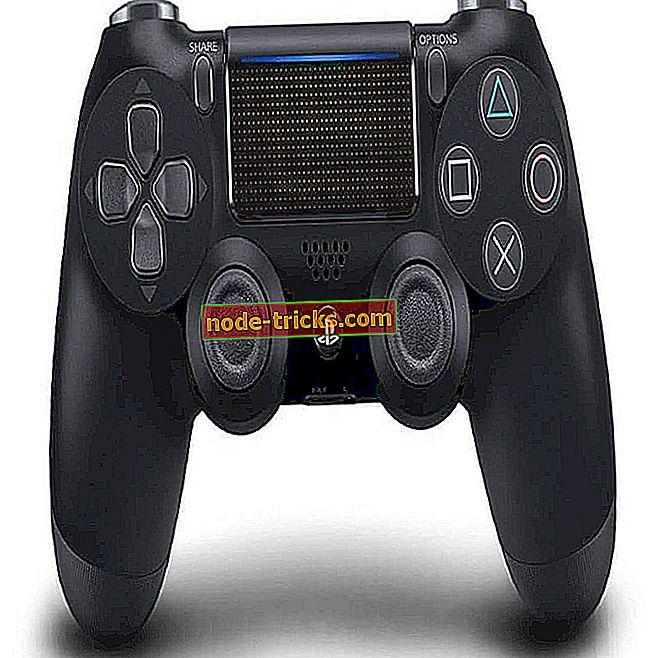 hvordan - Hvordan får jeg Steam til å gjenkjenne PS4-kontrolleren min?