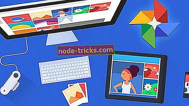 Kuidas kasutada Google'i fotosid Windows 10-s