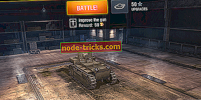 spille - World of Tanks Blitz på Windows 7: Last ned, spill og brukeranmeldelser