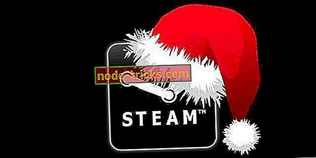 Bu Noel oyunlarını eğlenceli eğlenceyle Steam'de oynayın