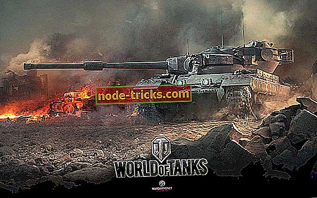 spille - Verden av Tanks kommer til Project Scorpio kjører på innfødt 4K