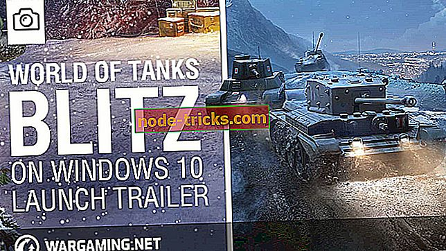 Lataa ja pelaa World of Tanks Blitzia Windows 10: ssä ilmaiseksi