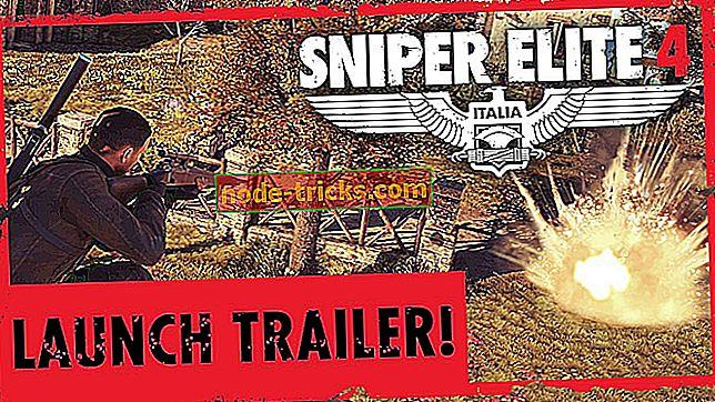 pelata - Sniper Elite 4 -järjestelmävaatimukset tietokoneille: Tarkista ne ennen ostamista