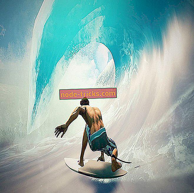 spille - 6 surfing spill for Windows PC brukere