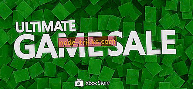 spille - Her er en full liste over titler tilgjengelig gjennom Microsofts Xbox-årlige ultimate spillsalg