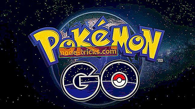 spille - Spill Pokemon GO på din Windows 10 PC med denne guiden