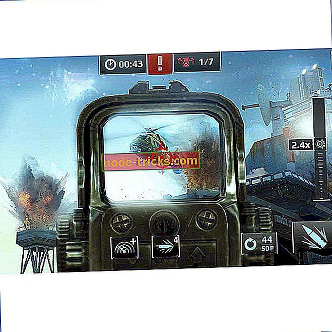 spille - Last ned Sniper Fury nyeste versjonen på PC