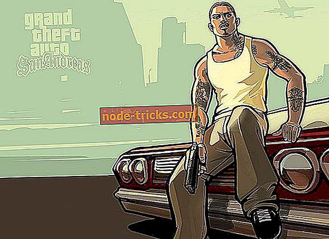 Grand Theft Auto Windows 10, 8 app: Trykk på avspillingsknappen nå!