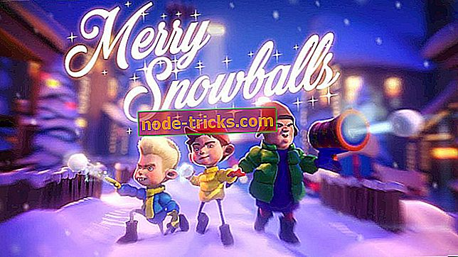spille - 5 Christmas VR-spill å spille i desember