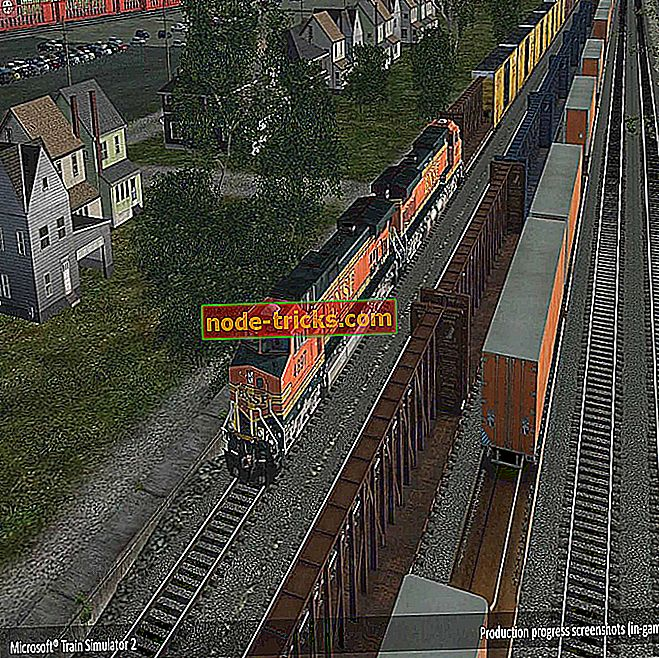 spille - Microsoft Train Simulator på Windows 10: Hvordan installere og kjøre spillet