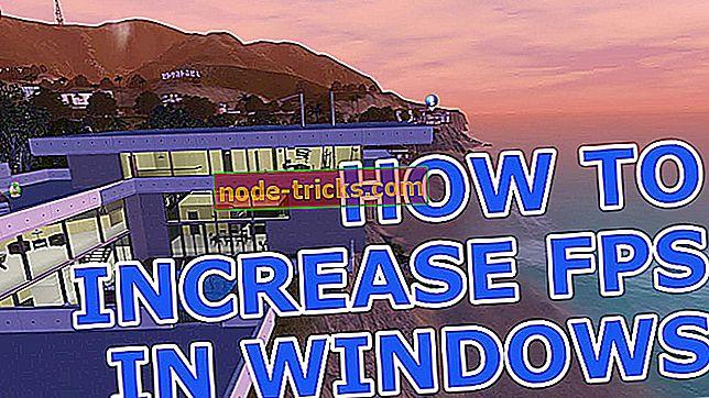 spille - Slik øker du FPS i Windows 10, 8.1 eller 7