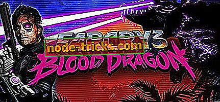 Ubisoft gir bort Far Cry 3: Blood Dragon gratis denne måneden