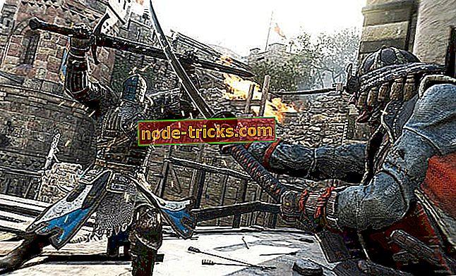 spille - Ubisoft vil returnere For Honor Guard Break mekanikere tilbake til beta skjema