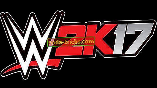 spille - Du kan nå forhåndsbestille og forhåndsdefinere WWE 2K17 for Xbox One