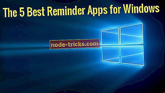 programinė įranga - 5 geriausios priminimo programinės įrangos, kad niekada nepamirštumėte nieko