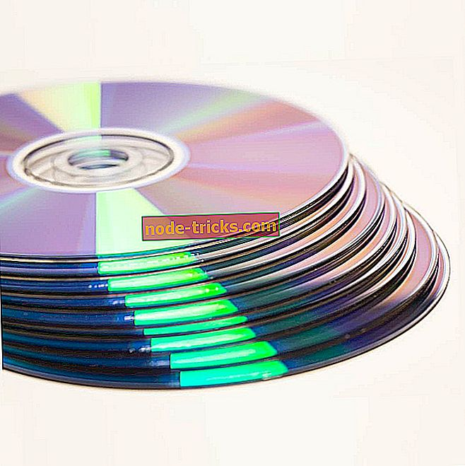 6 beste CD- og DVD-krypteringsprogramvare for Windows 7, 10 PCer