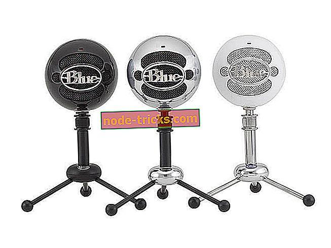 5 cel mai bun software de utilizat cu microfoane Blue Snowball