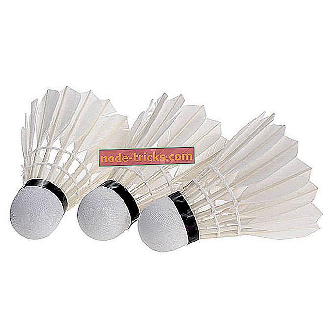 4 geriausios nemokamos programinės įrangos, skirtos kurti ir valdyti badmintono turnyrus