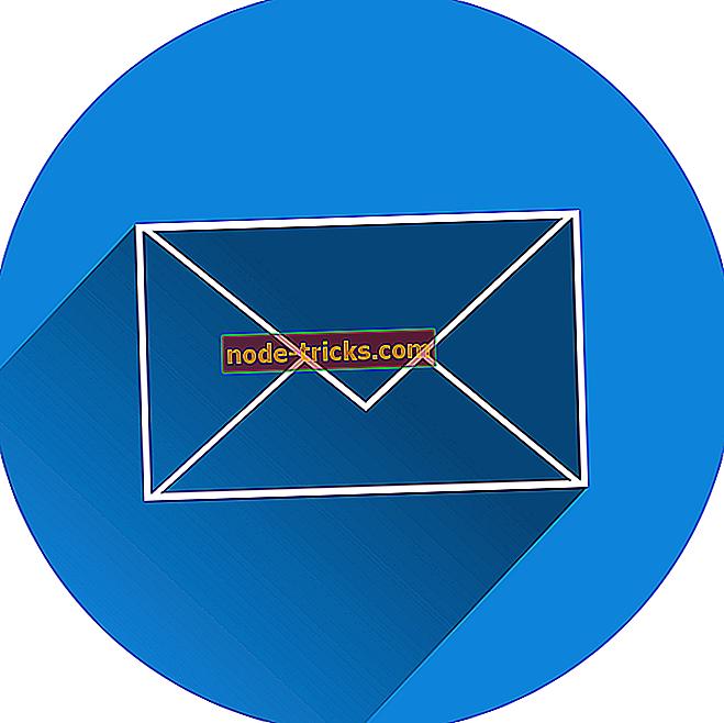 programvare - 5 beste e-postklienter for eldre å starte e-post på kort tid