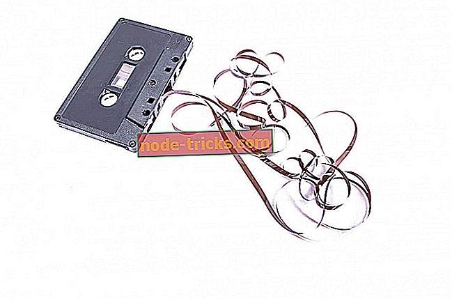 Pretvorite kasetu u MP3 pomoću tih 5 programa kako biste spremili omiljenu glazbu