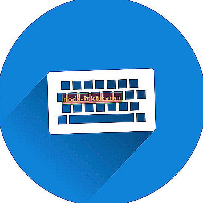 programvare - Den beste virtuelle tastaturprogramvaren for PCen din