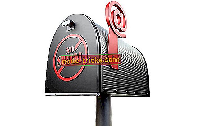5 najboljih anti-spam softvera za Exchange poslužitelj e-pošte