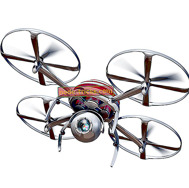 Care sunt cele mai bune software-uri pentru a edita imagini de tip drone ca un pro?