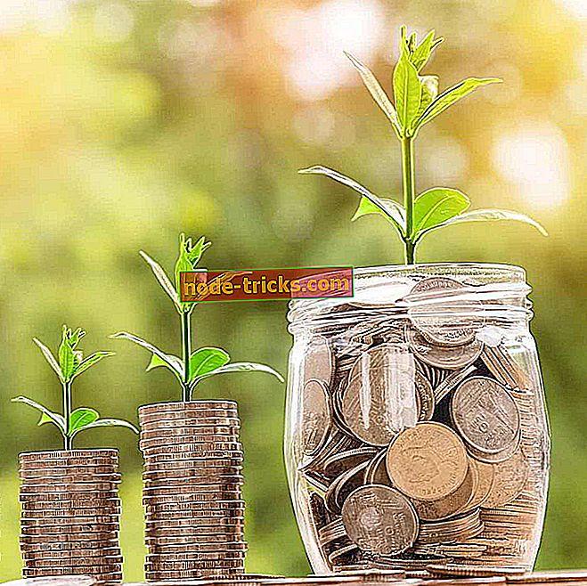 programvare - 5 beste fondsstyringsprogramvare for PC