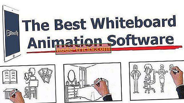 szoftver - 5 legjobb faliújság animációs szoftver csodálatos látványokhoz