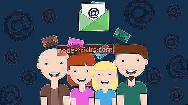 6 beste e-postmarkedsføring programvare for å lage fantastiske kampanjer