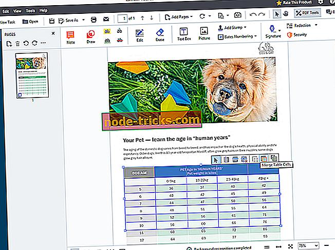 yazılım - Windows 10 için 8 en iyi OCR yazılımı