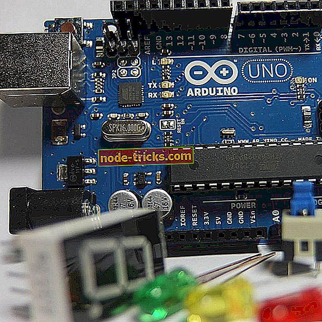 programvare - 7 beste Arduino simulatorer for PC å bruke i 2019