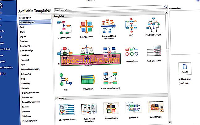 8 Instrumente online pentru a desena diagrame și diagrame