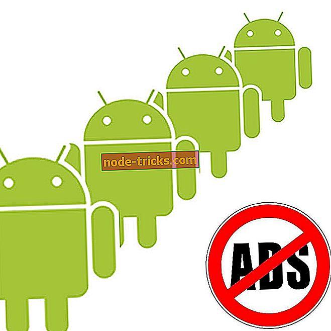 """3 """"Android"""" emuliatoriai be skelbimų, kuriuos norite įdiegti """"Windows 10"""""""