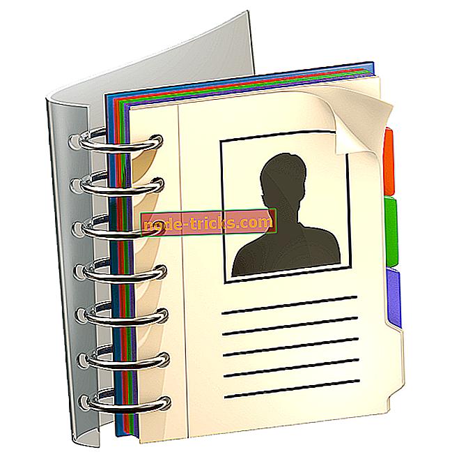 yazılım - 2019'da rehberinizi yönetmek için PC'ye yönelik 5 adres defteri yazılımı