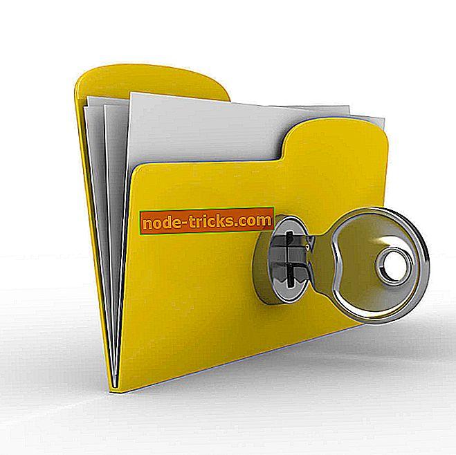 Bu gizlilik kilidi yazılımı, Windows 7 dosyalarınızı meraklı gözlerden gizler