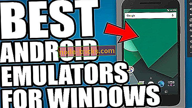 Najlepšie zadarmo Android emulátory pre Windows 10 / 8.1 / 7 [Aktualizované pre 2019]