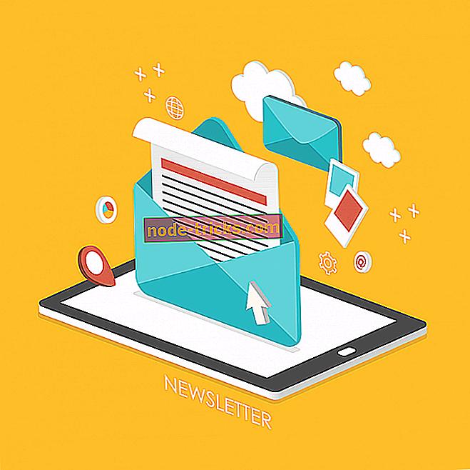 Mitkä ovat parhaat sähköpostiasiakkaat uutiskirjeiden lähettämiseen?