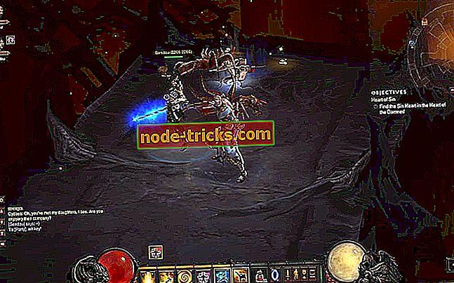 6 legjobb VPN a Diablo 3, 2 számára, hogy élvezze a sima játékfolyamatokat