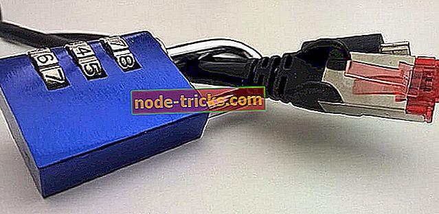 FIX: Når VPN kobles, kobles Internett fra