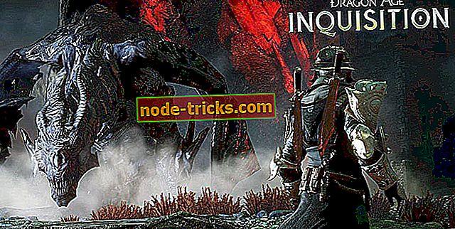 vpn - Trenger du et VPN for Dragon Age: Inquisition?  Her er 5 av vår favoritt