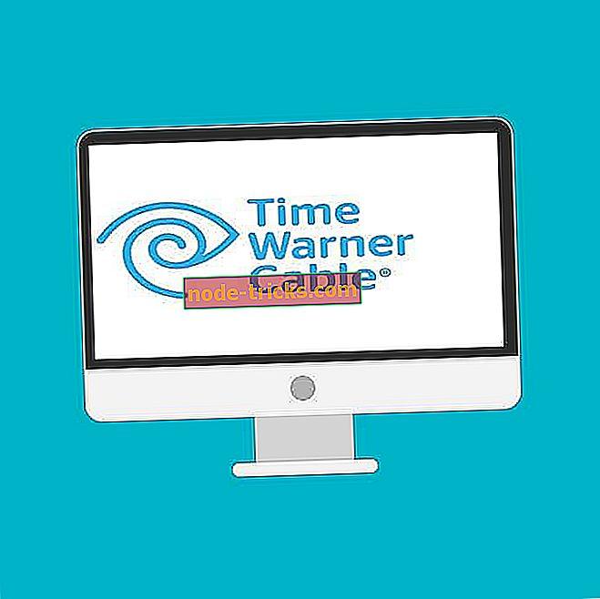 vpn - Fix: VPN jobber ikke med Time Warner