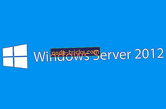 vpn - Løst: VPN fungerer ikke på Windows Server 2012