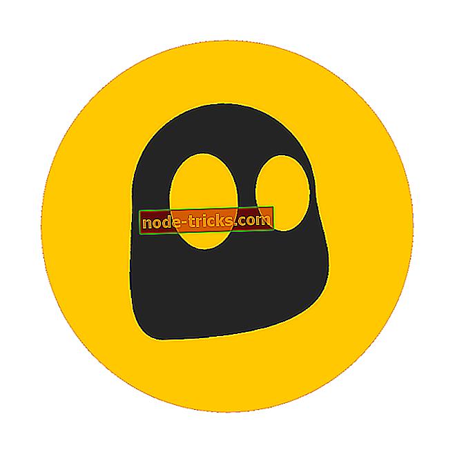 vpn - Parim VPN ilma ribalaiuse piiranguta: CyberGhost Review