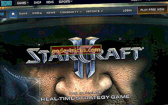 6 лучших VPN-программ для StarCraft, StarCraft II [Руководство по 2018 году]