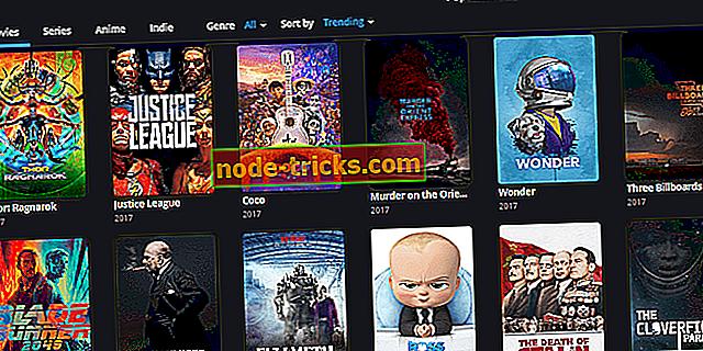 Най-добър VPN софтуер за Popcorn Time: Защо трябва да го използвате на първо място