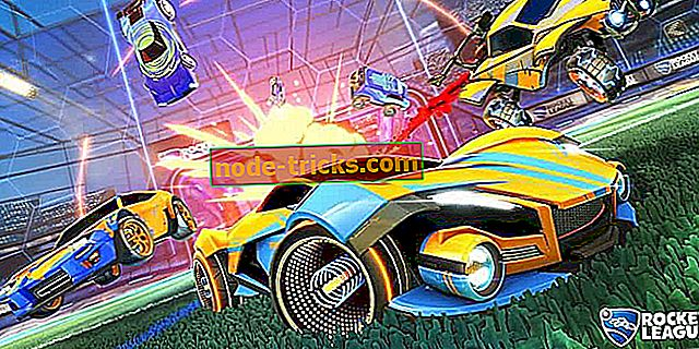 vpn - 8 beste VPN-programvare for Rocket League [2019 Guide]