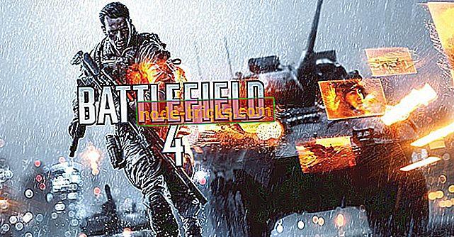 Potrebujete VPN za Battlefield 4?  Tukaj je naših 7 naših najljubših