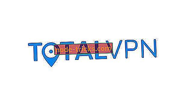 SOLVED: Nu se poate conecta la TotalVPN pe Wi-Fi